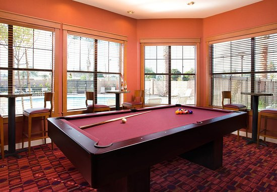Camarillo, Kalifornien: Game Room