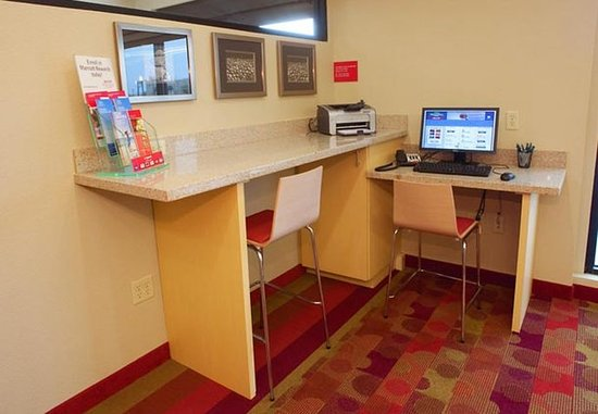DeSoto, تكساس: Business Center