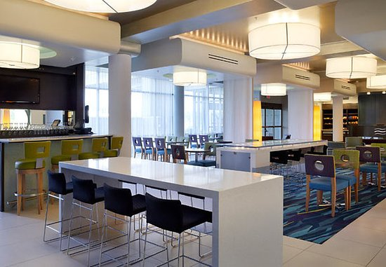 Ewing, Nueva Jersey: SHS Lounge