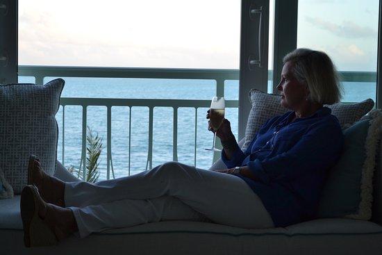 Long Bay Beach, โพรวิเดนซิเอลส์: it just doesn't get any better than this