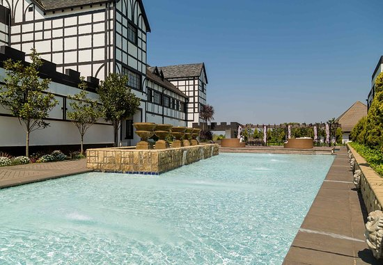 Protea Hotel by Marriott Hilton