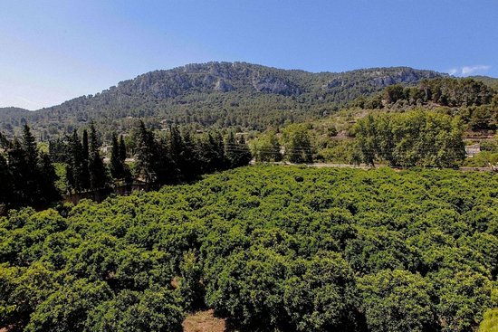 Esporles, Espagne : Exterior