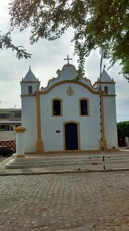 Cabrobo, PE: igreja