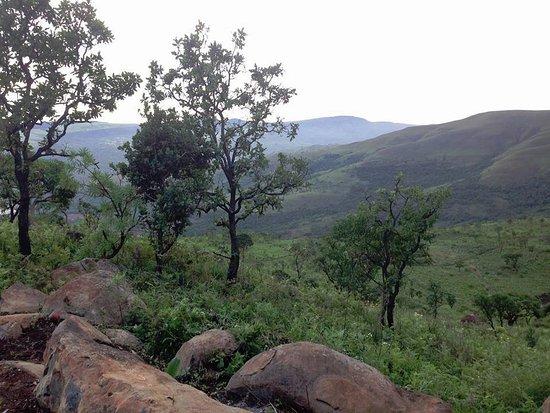 Bilde fra Wolwekrans Eco Lodge