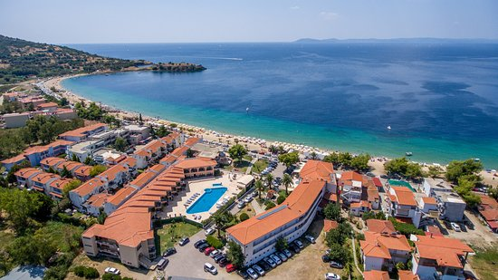 Toroni Blue Sea Hotel Spa