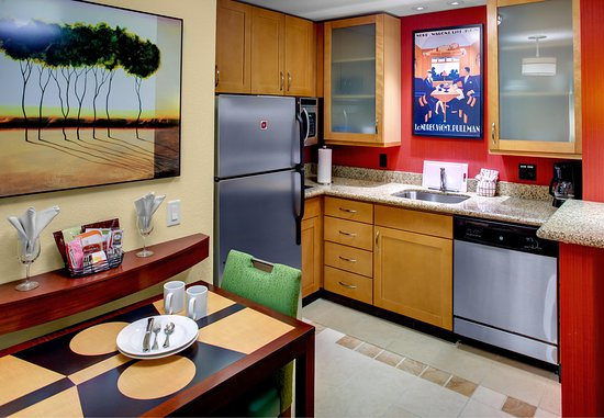 Chester, VA: Suite Kitchen