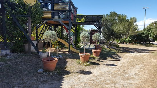 Betina, Croazia: Matija Camping Park