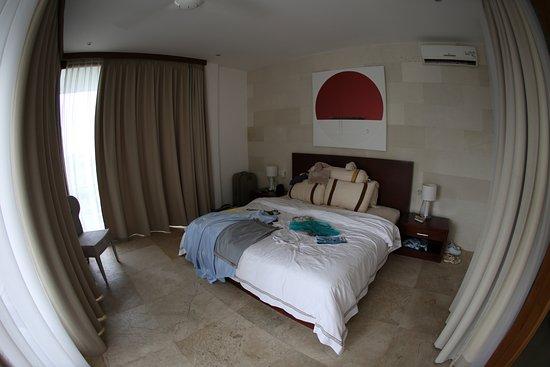 Bali Jiwa Villa: 2nd floor