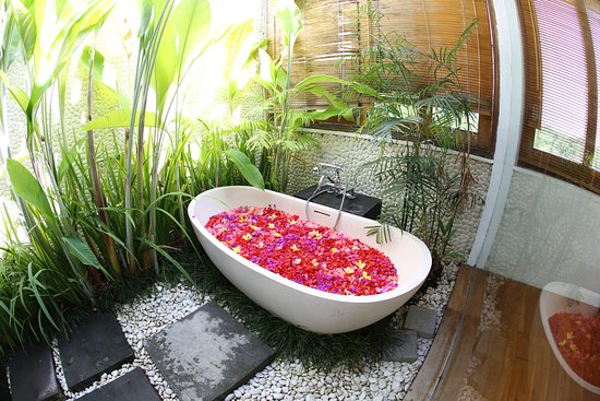 Bali Jiwa Villa: 3rd floor room