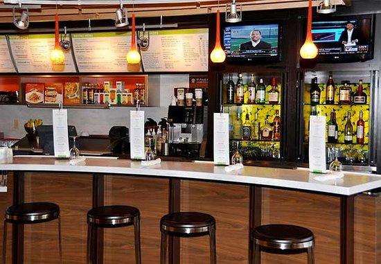 Owensboro, KY: The Bistro Bar