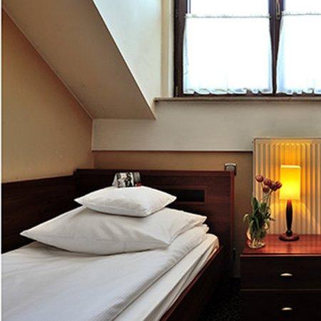 Siemianowice Slaskie, Polonia: Vac Twin Comfort Room