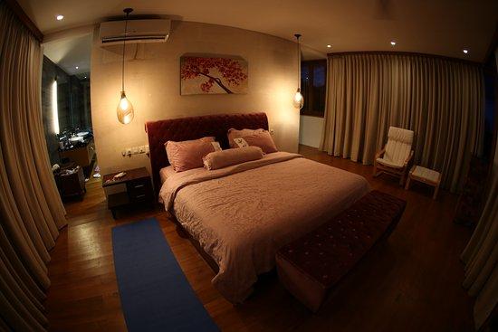 Bali Jiwa Villa: 3rd floor
