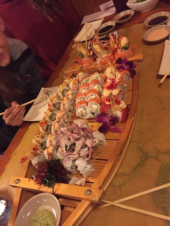 Sushi Ko Japanese Restaurant照片