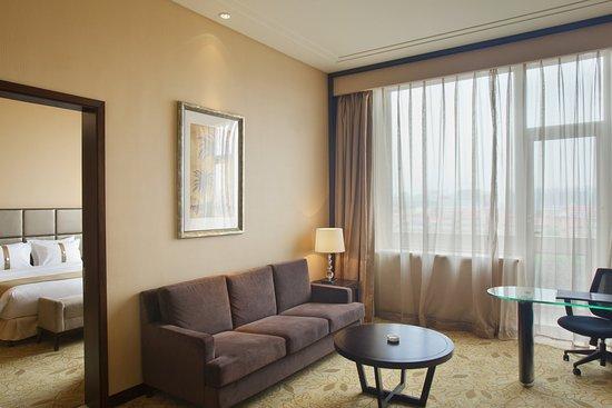 Mudanjiang, China: Suite photo