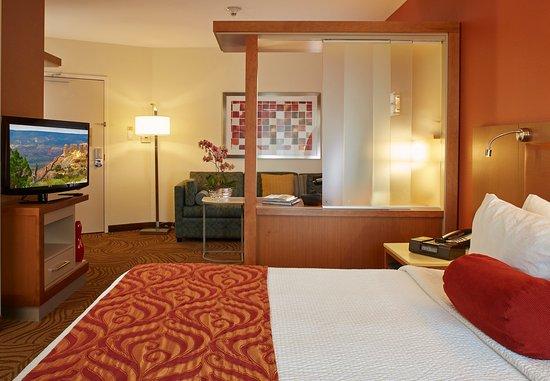 Аврора, Колорадо: King Suite