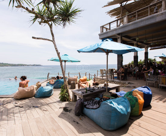 Sunday Beach Water Park – Come and play in Nusa Lembongan ...