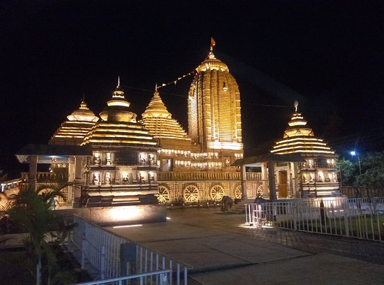 Emami Jagannath Temple