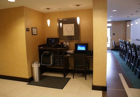 Monroeville, PA: Business Center