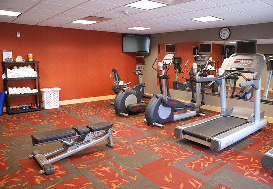 Монровилль, Пенсильвания: Fitness Center