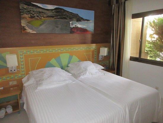 La camera da letto. - Picture of Occidental Lanzarote Mar, Costa ...