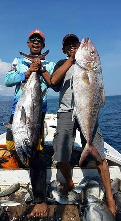 West Nusa Tenggara, Indonesien: Tour lombok,fishing trip lombok and sumbawa