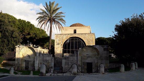 Basilica di San Saturnino