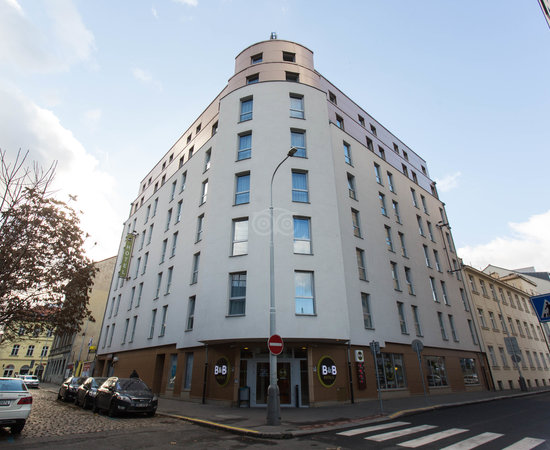 B b hotel prague city updated 2018 reviews price for Prague city hotel