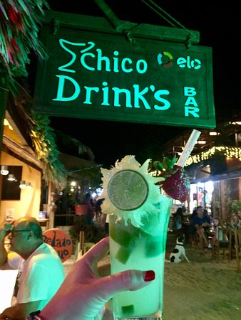 Chico Drinks