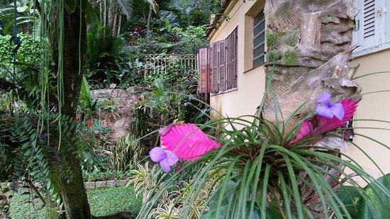 Casa Caminho do Corcovado 사진