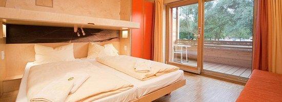 Leibnitz, Austria: double room