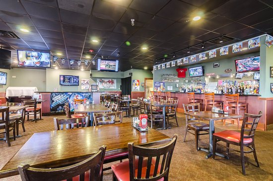 Ogallala, NE: Platte River Sports Bar