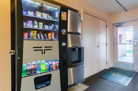Ogallala, NE: Vending