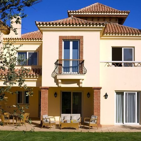 Vila Nova de Cacela, البرتغال: 2 Bedroom Linked Villa