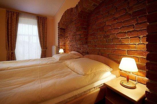 Bartoszyce, Πολωνία: Twin Comfort room
