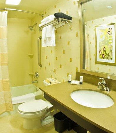 Ίρβινγκ, Τέξας: Guest Bathroom