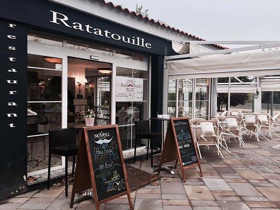 Terraza En Primavera Verano Picture Of Ratatouille Le
