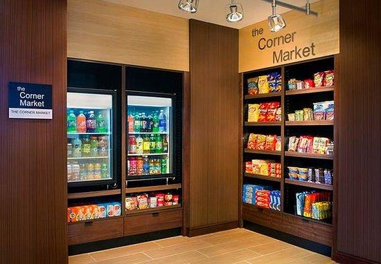 Γουότερταουν, Νέα Υόρκη: The Corner Market