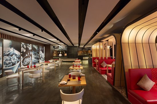 Greater Noida, India: ChaoBella - Italian and Chinese Speciality Restaurant