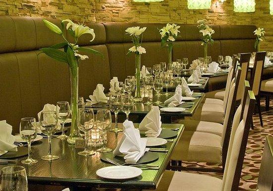 Balbriggan, Ireland: Restaurant