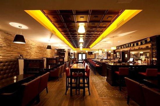 Balbriggan, Irlanda: Restaurant