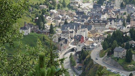 Andermatt, Svizzera: Surroundings