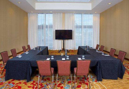 Westminster, Colorado: Westcliff A Meeting Room– U-Shape Setup