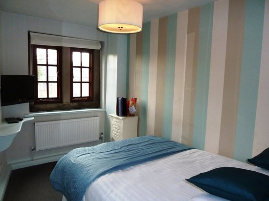 Dronfield, UK: Double room