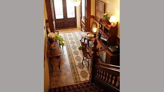 Auberge de la Place Royale: Other