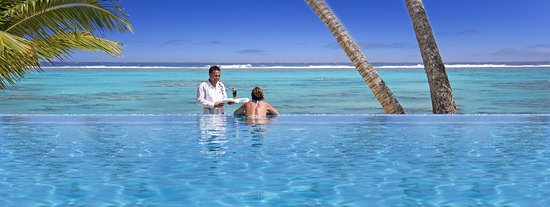 Титикавека, Острова Кука: Pool
