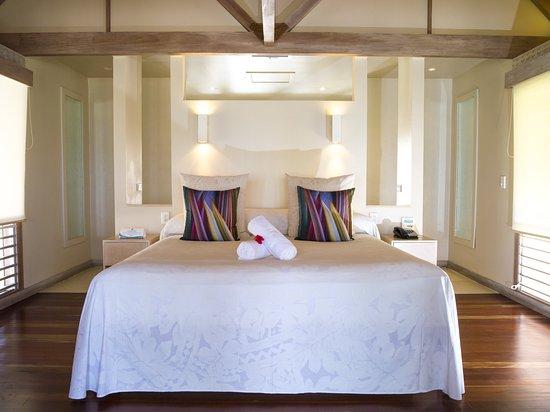 เกาะ Titikaveka, หมู่เกาะคุก: Guest Room