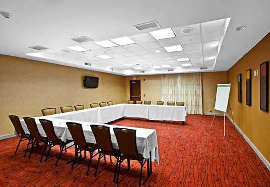Greenville, Kuzey Carolina: Conference Room