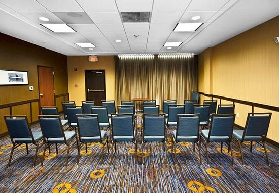Salisbury, NC: Meeting Room – Theater Setup