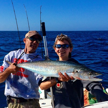 Unreel fishing charters marco island 2018 all you need for Fishing charters marco island fl