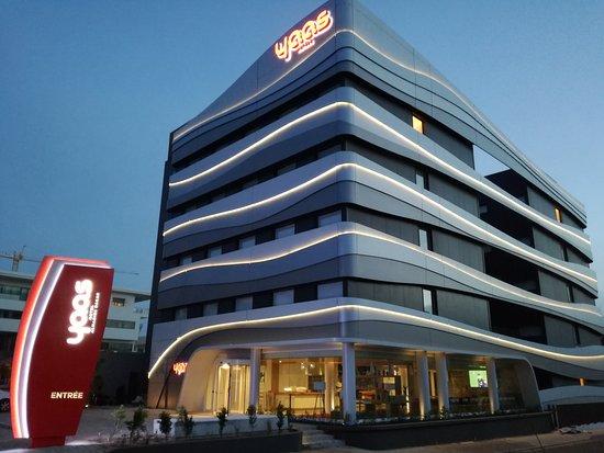 Yaas Hotel Dakar Almadies